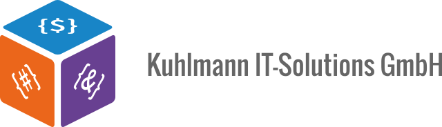 Kuhlmann IT-Solutions GmbH Logo